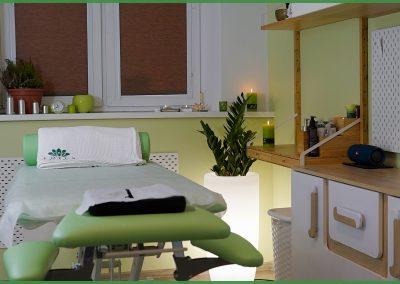 Lotus masažas studija
